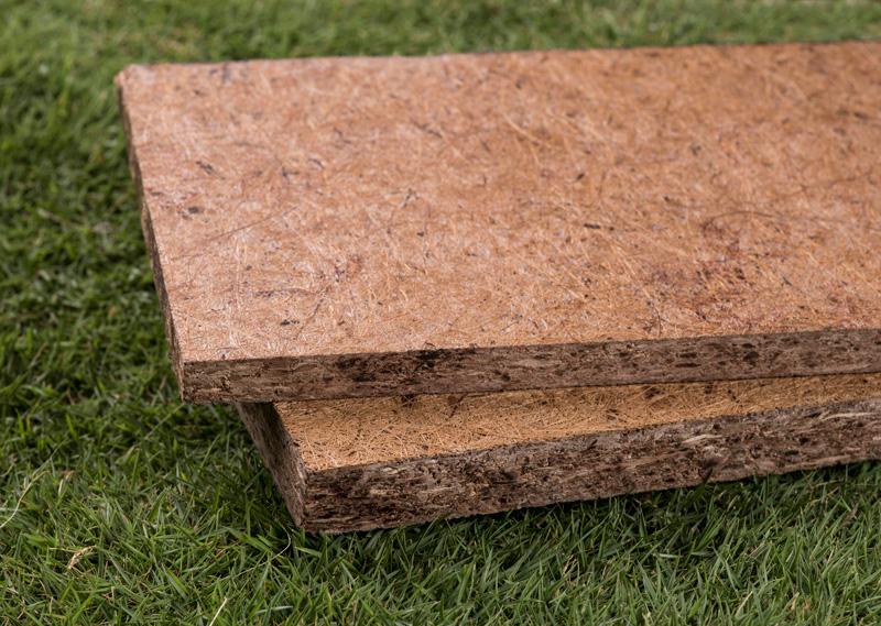 Coir Wood