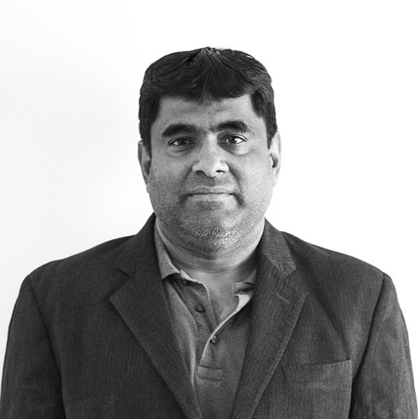 Ramasamy Muthusamy (Ramu)