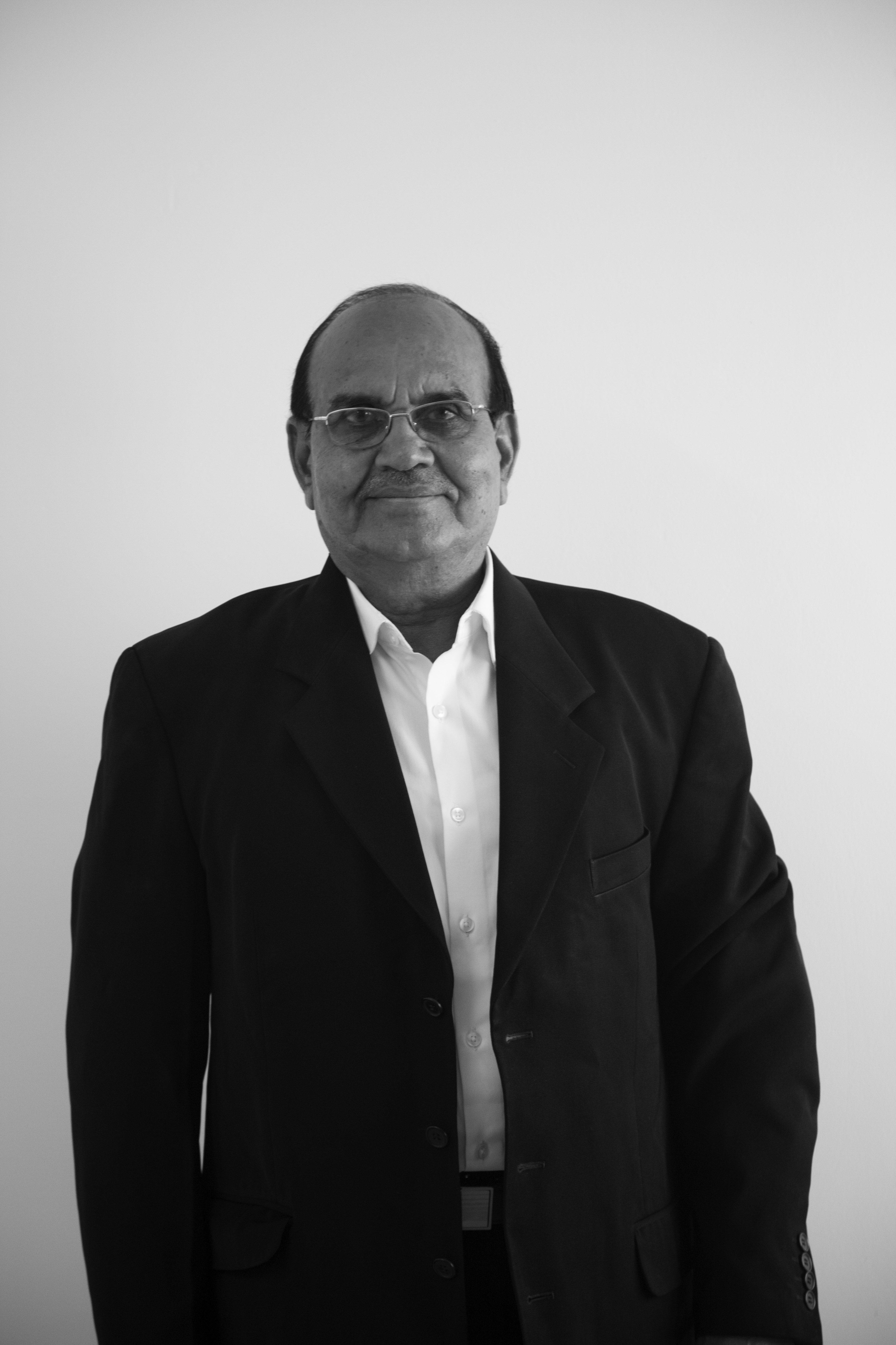 Palanisamy Eswaramoorthy