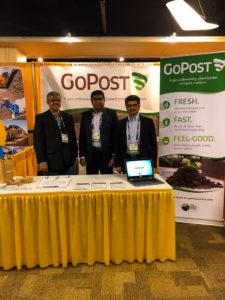 Apex Launches Groundbreaking New Composting Medium