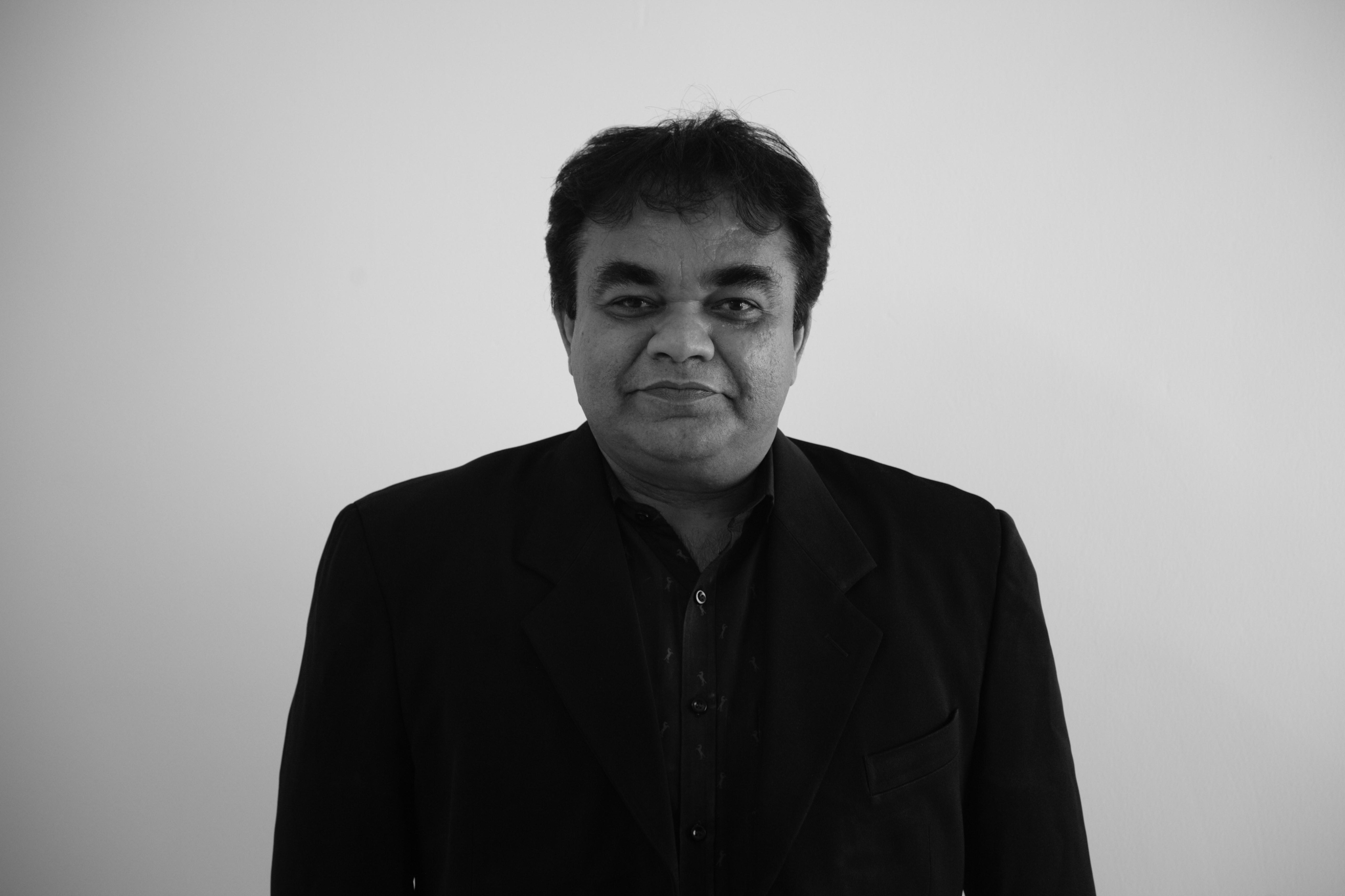 Vikramraj Pravinraj